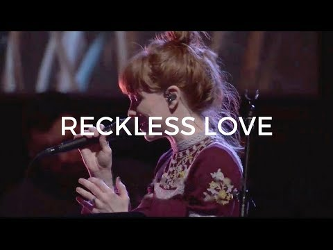 Reckless Love (w/ spontaneous) - Steffany Gretzinger | Bethel Music