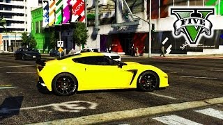 GTA 5 Bond Car (Spy Car)  Live Stream - GTA V Custom Cars - Grand Theft Auto 5 Online(Subscribe! http://www.youtube.com/subscription_center?add_user=HikeThegamer Social Media Sites: ▻ Google+ - https://Plus., 2013-10-29T00:04:33.000Z)