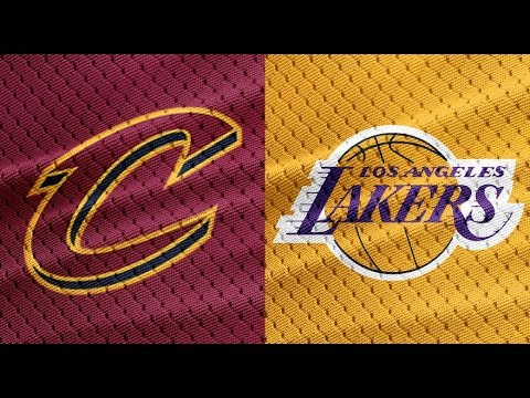 (LIVE) L.A. LAKERS VS CLEVELAND CAVS- 1/13/20 - GAME BREAKDOWN/ANALYSIS ONLY (NO VIDEO)