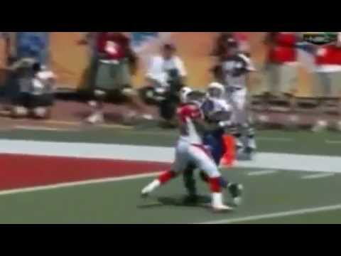 """Welcome To Revis Island""   Highlights"