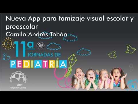 09 Nuevo app para tamizaje visual escolar y preescolar - Camilo Andres Tobón