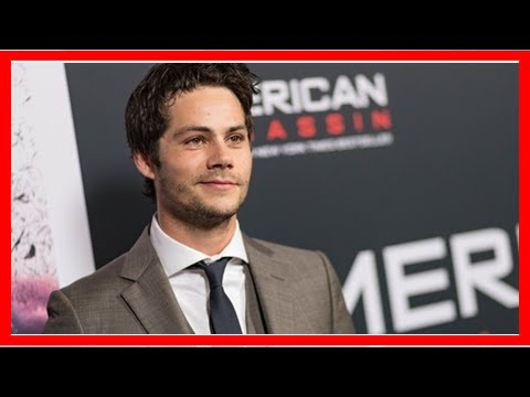 Breaking News | Dylan O'Brien Is as Mad About the