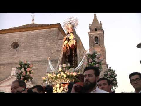 Pelicula Virgen del Carmen 2016