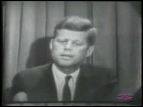 rhetorical analysis jfk s address to the greater houston ministerial association