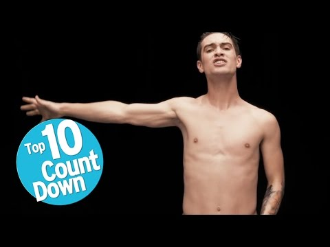 Top 10 Panic! at the Disco Songs