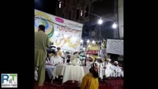 Extremist clerics hold anti-Ahmadiyya conference in Peshawar, Pakistan
