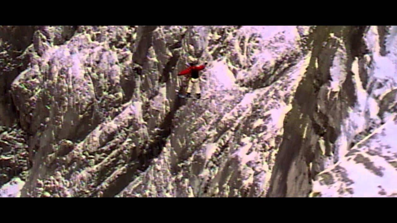 First Descent - Trailer