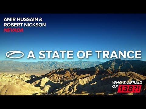 Amir Hussain & Robert Nickson - Nevada (Original Mix)