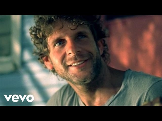 Billy Currington - People Are Crazy (Official Music Video)