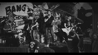 Rock City Band - трибьют Metallica в COYOTE Club (Брест)