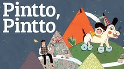 Pintto, Pintto - Comptine basque avec paroles