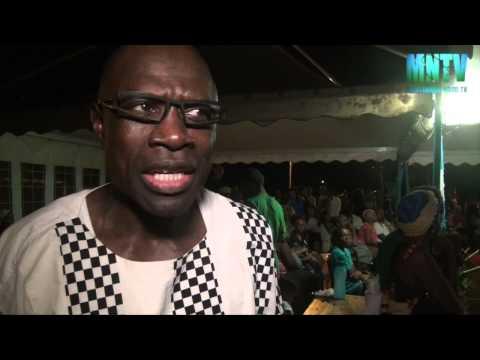 Résidences d'artistes Sénégal-Martinique