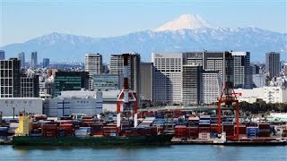 Brexit Poses a Challenge to Japan's Recovery