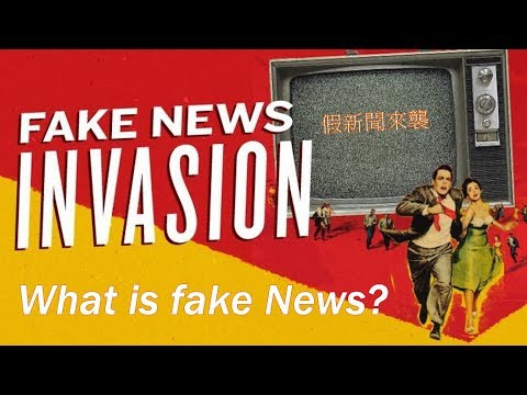 The Fake News Invasion: Understanding the Dangers of