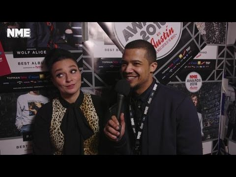 NME AWARDS 2016: Game Of Thrones Star Jacob Anderson Talks About His New Album