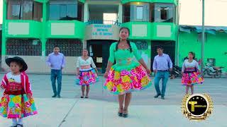 Rosita de Tayacaja 2018- tierra linda