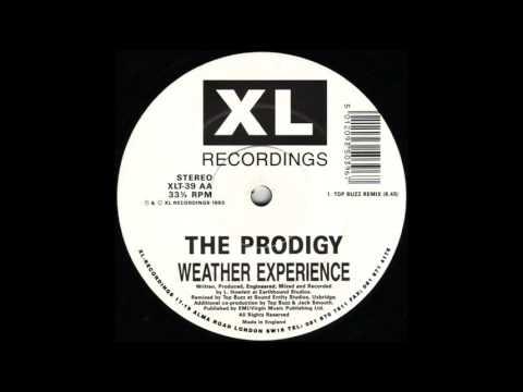 THE PRODIGY WEATHER EXPERIENCE mp3