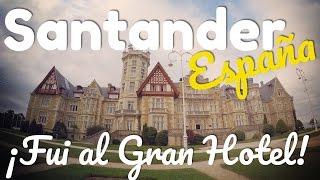QUE HACER Y VER EN: SANTANDER ︱ España #3 ︱ De Viaje con Armando