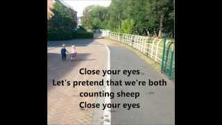 Close your eyes, Ella Fitzgerald, Karaoke