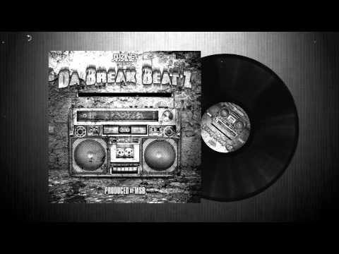French Rap - Beat by MSB / Da Break Beat'Z #2