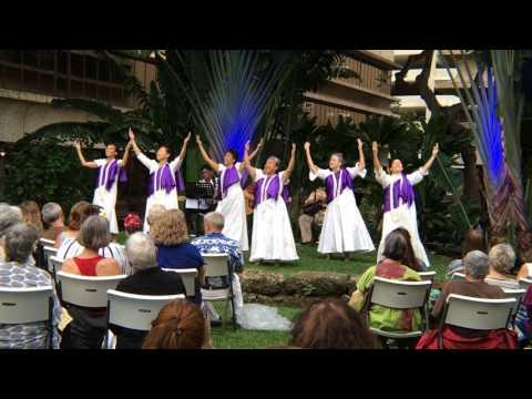 Puuhonua Nani written by Queen Liliuokalani, performed by Chad Takatsugi