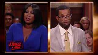 DIVORCE COURT Full Episode: Thornton vs Harris
