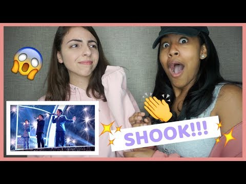TNT Boys Sing Beyonce's Listen | Little Big Shots (REACTION)