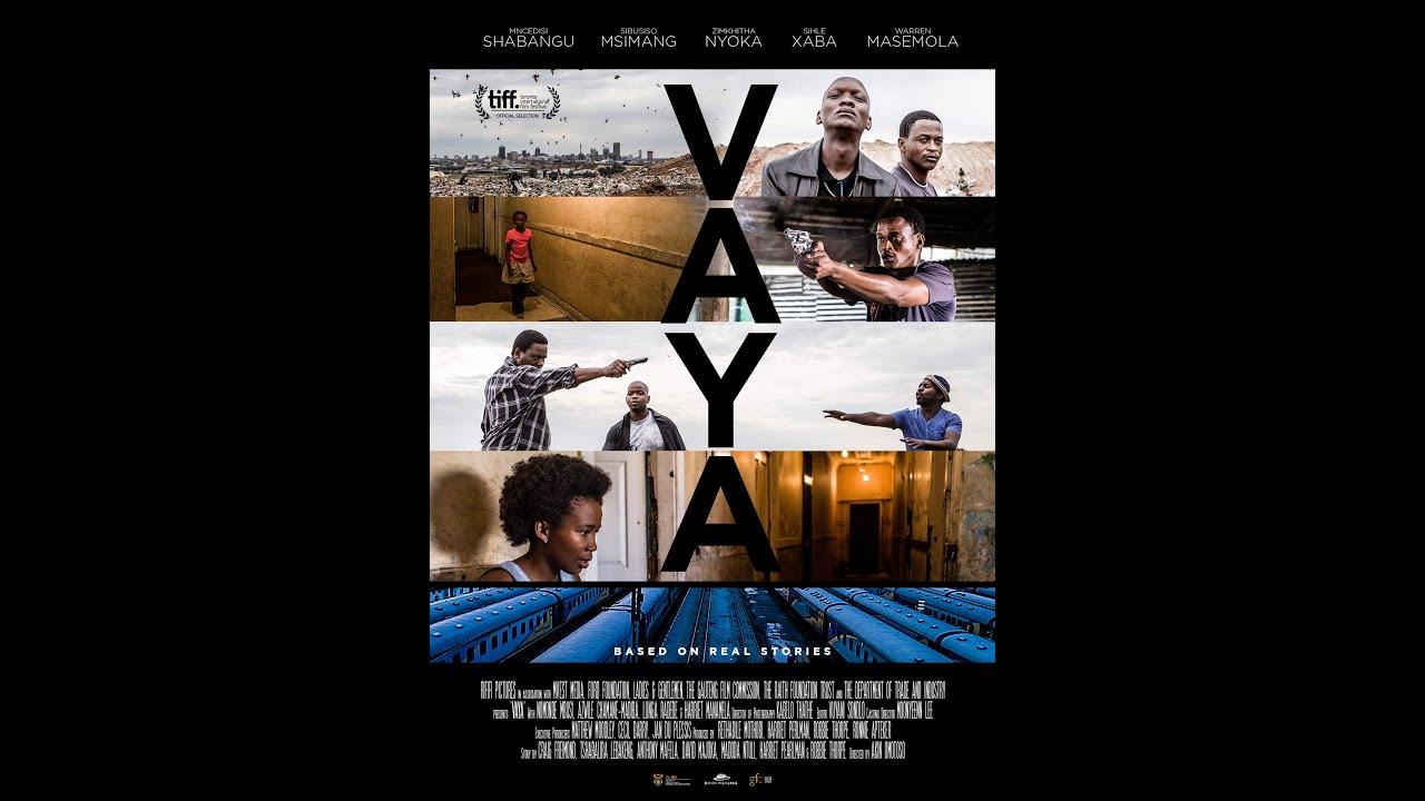 VAYA The Movie 2016_Teaser Trailer