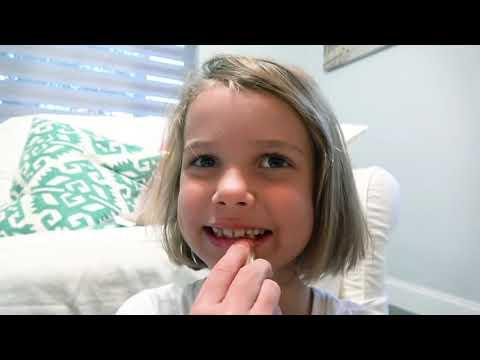 Челлендж Шоколад и настоящее Макс и Катя