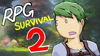By the way, Can You Survive an RPG Game? | PART 2