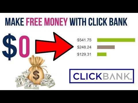 Discover A Clever Way To Make Money On ClickBank As A Beginner In 2021 (Step By Step)