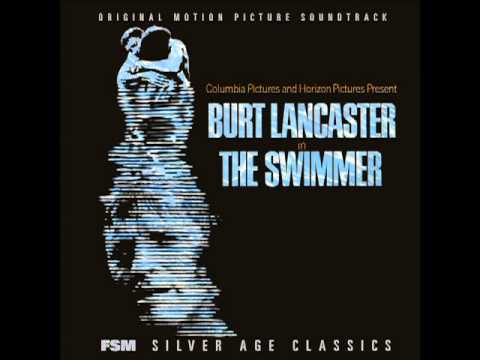 Marvin Hamlisch | The Swimmer (1968) | Together / Hurdles