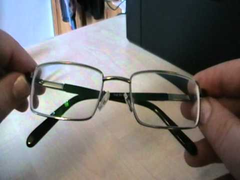 e50b4772311 Glasses Direct Unboxing   UnPackaging Review