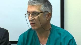 Niš, KCN, direktor Ginekološko akušerske klinike dr Bojan Lukić o resursima i opremi