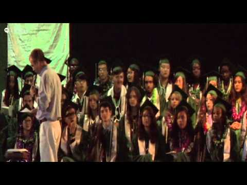 Rio Lindo Adventist Academy Graduation 2015