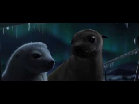 O2 Slovakia full CGI TV Commercial – Christmas 2017