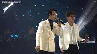 """Hà Anh Tuấn và Bùi Anh Tuấn cùng """"so giọng"""" trong Chuyện của mùa đông - Hoang mang"""