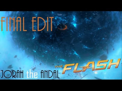 The Flash - The Singularity Suite (Final Edit)