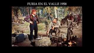 """GLENN FORD -- Música: """"Cowboy"""""""