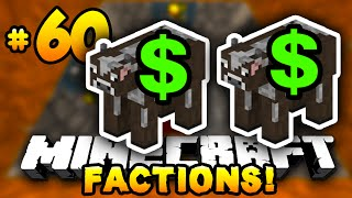 Minecraft FACTIONS #60