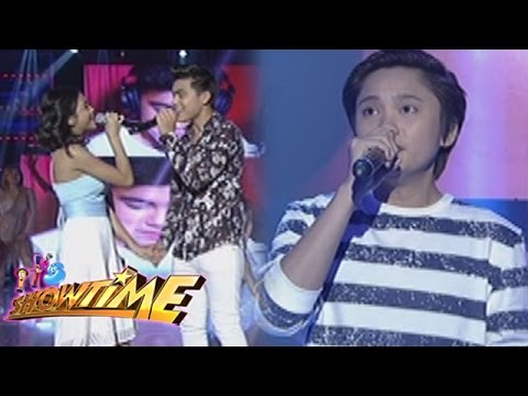 It's Showtime: Kaye Cal, BaiLona sing on It's Showtime