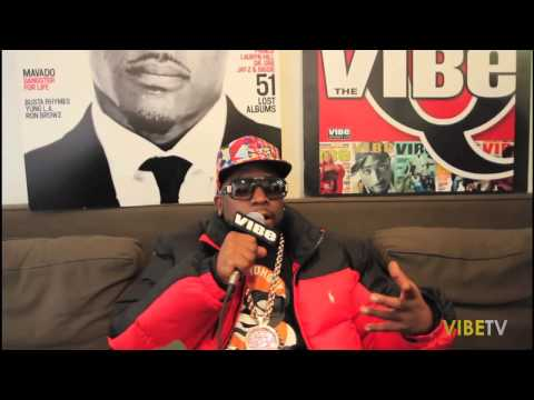 Big Boi From Outkast Discusses His New Album Vicious Lies & Dangerous Rumors with VIBETV
