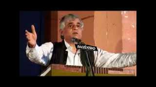 P Sainath: Corporate Hijack of Indian Agriculture - BV Kakkilaya Inspired Oration 2013