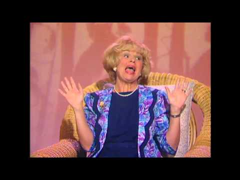 Mary Brazzle | Julie Walters And Friends