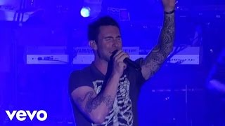 vuclip Maroon 5 - Harder To Breathe (Live on Letterman)