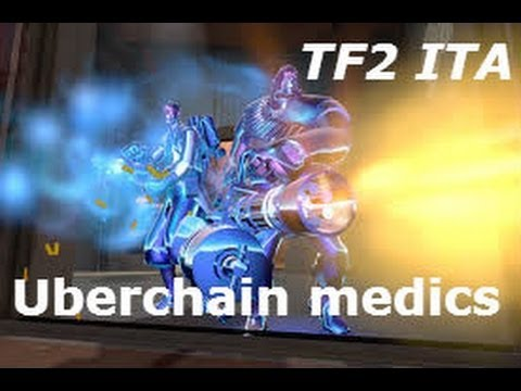 [TF2 ITA] Uberchain medics