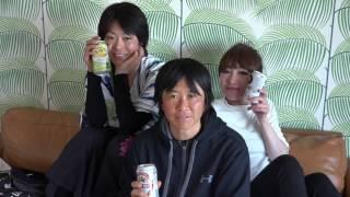 神尾直子・五味涼子・下園愛弓の休日の楽しみ方!!それは!? 4.22(sat)19:00...
