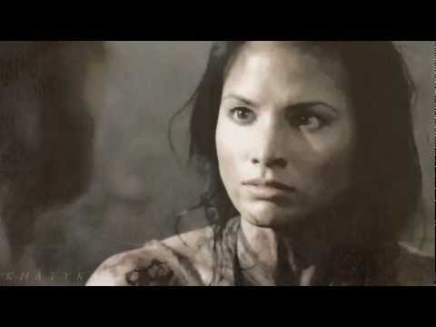 //thousand years waiting for you// Spartacus & Mira