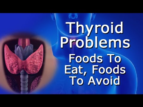 thyroid-problems---foods-to-eat,-foods-to-avoid