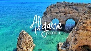 Algarve, Portugal | Hiking from Carvoeiro to Praia da Marinha | World Wanderista